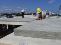 Beton und Holz: Die optimale Ergänzung