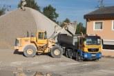 WIBAU Kies und Beton GmbH , Österreich