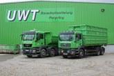 UWT Umwelttechnik