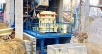 Modernisierung des Steinbruchs Rejta: Frischer Wind im alten Steinbruch