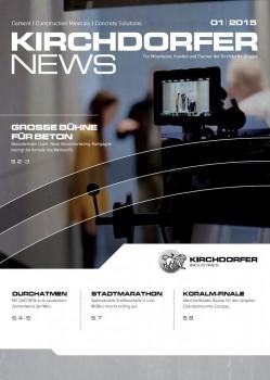 Kirchdorfer News 1/2015