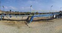 The conveyor belt line Kriva Bara